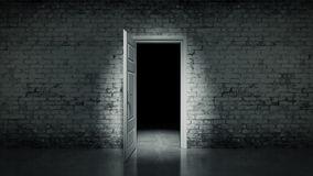 open door syndrom